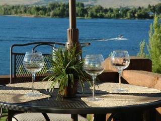 Unsurpassed Views - Utah Ski Country vacation rentals