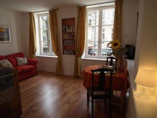 Beautiful apartment in heart of medieval Dinan - Dinan vacation rentals