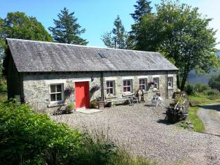 Welcome to Letter Steading,Loch Katrine(Trossachs) - Clachaig vacation rentals