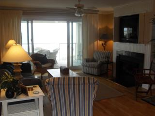 Luxury Oceanfront Condo 4Bedrooms/4 Baths - Isle of Palms vacation rentals