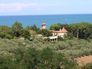 Relais Villa Giulia - San Costanzo vacation rentals