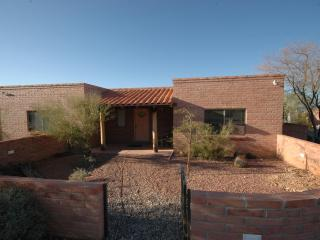 Saguaro National Park West - Tucson Az - Tucson vacation rentals