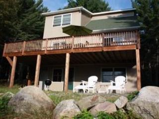 """Highpeaksdrifter"" Whiteface  Adirondack  Home - Image 1 - Wilmington - rentals"