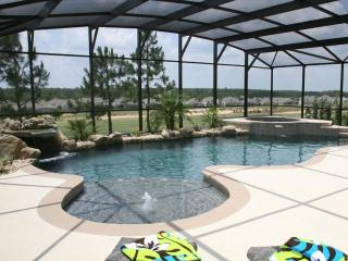 Cloud Nine Villa - Davenport vacation rentals