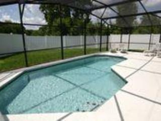 Private Heated Pool - Luxury 4 Bed Villa with Private Heated Pool - Kissimmee - rentals