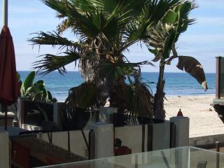 Almost Waterfront Beach house 20 feet to sand/surf - Pacific Beach vacation rentals