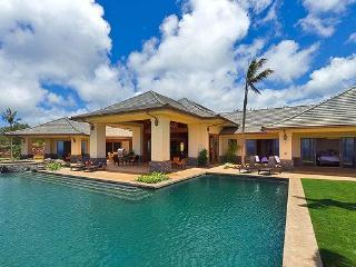 Ocean views Maui estate w/ golf course- - Kapalua vacation rentals