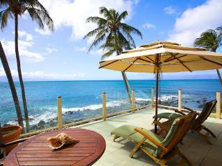Maui Beachfront: Secret Cove Villa - Lahaina vacation rentals
