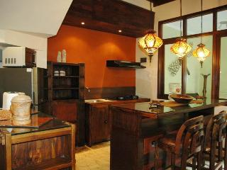 KUTA - Spacious 4 Bedroom Villa - KUTA - dec - Kuta vacation rentals