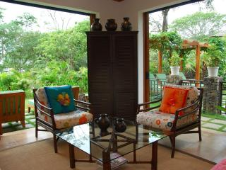 Beautifully Decorated Home in Tamarindo Preserve - Sardinal vacation rentals
