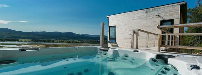 House for rent in Baie-Saint-Paul - Quebec City vacation rentals