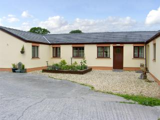 BARN COTTAGE, pet friendly, country holiday cottage, with a garden in Laugharne, Ref 4184 - Llangynog vacation rentals