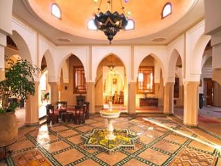 Marrakech 4 Bedroom/3 Bathroom House (Villa 4603) - Sidi Abdallah Ghiat vacation rentals