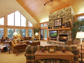 Amazing CO Mountain Vacation Home! - Summit Mountain Retreat (257) - Keystone - rentals