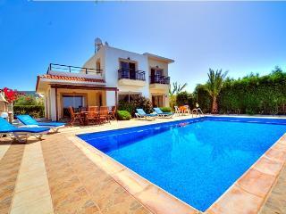 Villa Nayia - WIFI,Table Tennis,Sea Views,Pool&BBQ - Peyia vacation rentals