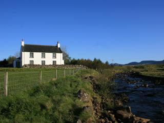 Tigh Cilmartin, Isle of Skye - Luxury property - Badachro vacation rentals