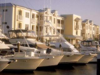 Villa 132 Mariner's Club Resort - 2 BR Marina View - Key Largo vacation rentals