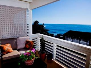 Charming cottage by the sea- village location - Laguna Beach vacation rentals