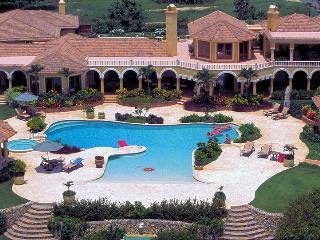 Villa Castellamonte, 8BD/10BA, Full Staff, Luxury - Rio San Juan vacation rentals
