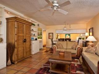 1800 Atlantic Affordable Oceanfront condo WIFI - Key West vacation rentals