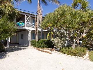 Blue Dolphin Inn - Heron Up - Anna Maria vacation rentals
