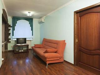 Novokuznetskaya Apartment - Moscow vacation rentals