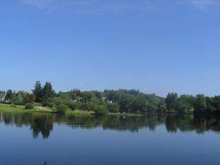 Beautiful luxury historic villa. Brittany , France - Huelgoat vacation rentals