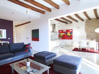 Colon *** Cocoon Luxury (BARCELONA) - Santa Eulalia de Ronsana vacation rentals