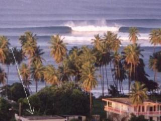 Surf 11 Rincon P.R. Beach House VRBO Pet Friendly - Anasco vacation rentals