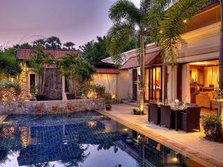 Villa Apsara - Phuket vacation rentals
