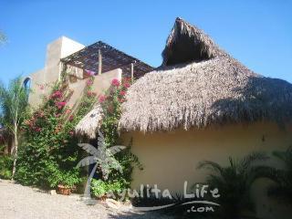casa gecko feliz - Sayulita vacation rentals
