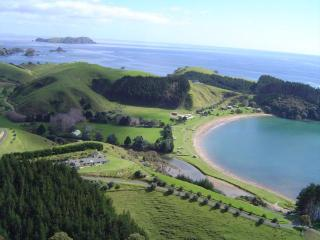 waiwurrie coastalfarm-lodge  unique accommodation - Northland vacation rentals
