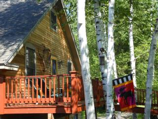 White Birch Cottage (Sugarbush,Madriver,Stowe) - Jeffersonville vacation rentals