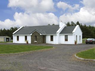 FOREST VIEW, pet friendly, country holiday cottage, with a garden in Dingle, County Kerry, Ref 4042 - Dunquin vacation rentals