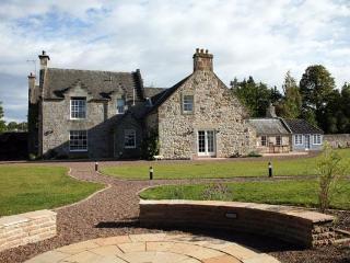 5 bedrm Winton Cottage, Winton House, East Lothian - East Lothian vacation rentals