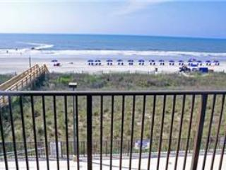 SPRINGS TOWERS UNIT 304 - Cherry Grove Beach vacation rentals