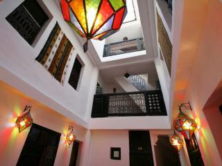 Riad Arabia - Marrakech vacation rentals