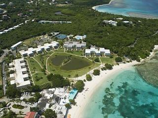 Beautiful Sapphire Beach St. Thomas, USVI - East End vacation rentals