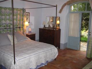 Eremo for 10 - Capolona vacation rentals