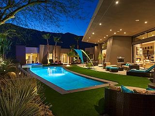 California Cosmopolitan - Palm Springs vacation rentals