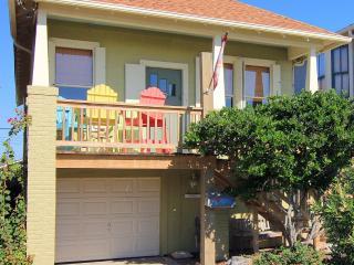 Oasis Beach Cottage  Galveston Island - Galveston vacation rentals