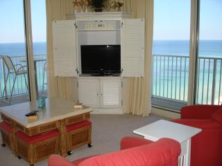 19th Floor Beachside Corner Unit with Incredible Views - Panama City Beach vacation rentals