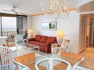 Valley Isle Resort 705 beautiful oceanfront condo - Lahaina vacation rentals