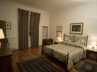 Charming flat centre Florence, A/C, Wi-Fi, Terrace - Vaiano vacation rentals