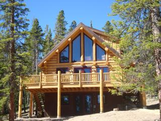 THE FAIRPLAY CHALET  Perfect Mountain Getaway - Alma vacation rentals