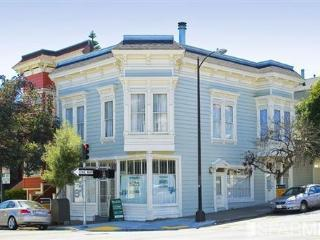 Pacific Heights, walk to all amenities & tourism - San Francisco vacation rentals