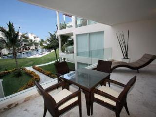 The Elements Poolside Condo w/ Private Beach - 108 - Playa del Carmen vacation rentals