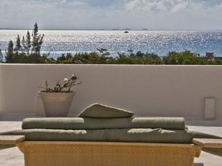 Stunning Penthouse with Wi-Fi & Free telephone Cal - Playa del Carmen vacation rentals