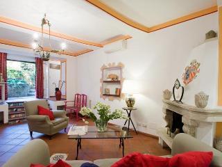 Villa Giulia Suites - Aventino - Rome - Marche vacation rentals