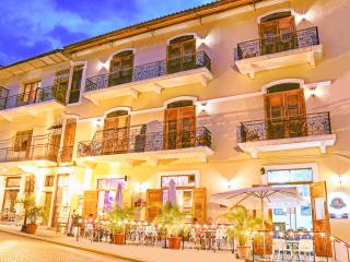 Casa Antigua Hotel in Casco Antiguo, Panama City - Panama City vacation rentals